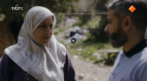 slag om libanon aflevering 2 danny ghosen