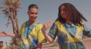Fo ft. Marjana - Marruecos