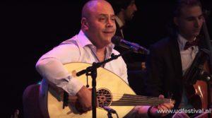 Tribute to Mohamed Abdel Wahab