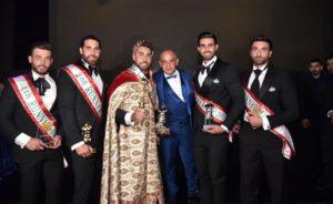 nidal agency mister lebanon 2019
