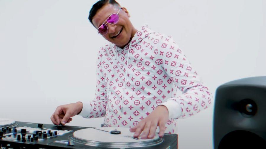 dj hamida 2020 mix party